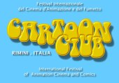 Cartoon Club a Rimini 2009