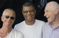 Keith Jarret trio 2009