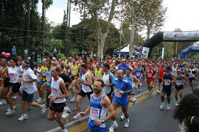 Palermo, tragedia alla maratona: muore atleta$