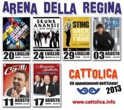 eventi-arena-regina-2013