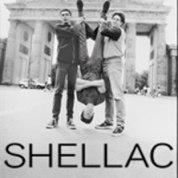 shellac-2013