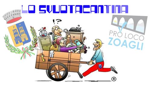 Svuotacantine 2013 prima edizione del mercatino dell for Mercatino dell usato cava dei tirreni