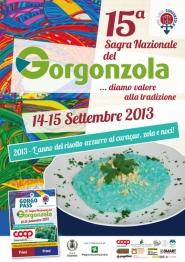 gorgonzola