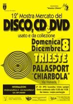 Mostra del Disco _2013