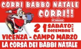 corri-babbo-natale