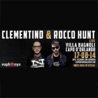 clementino-hunt-biglietti