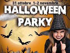 halloween-park